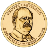 Coin image from the United States Mint