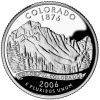 Colorado Image from US Mint Image Library